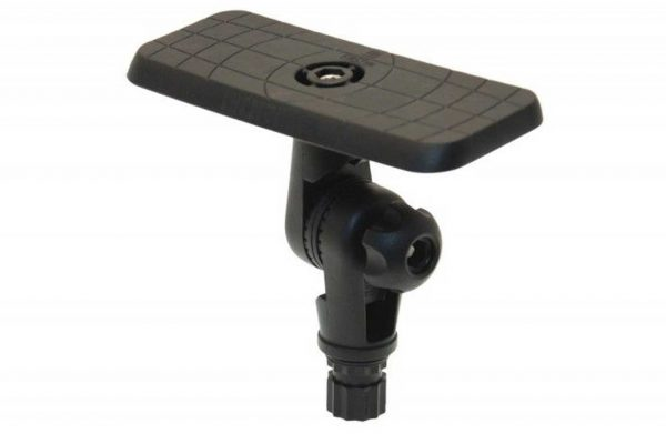 base-borika-fasten-slt223b-negro-para-soporte-de-sonda-100x100-mm