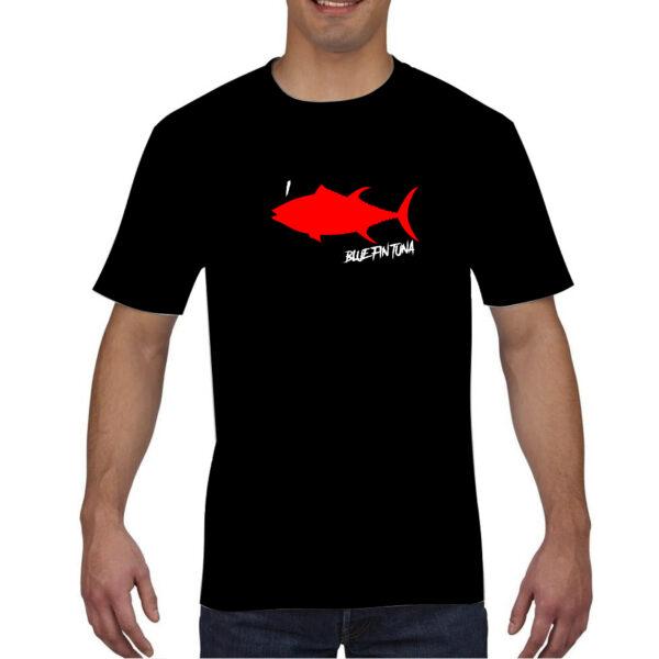 camiseta corta ROSHI Fishing