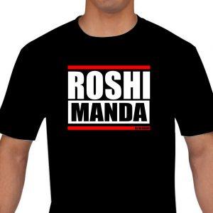 camiseta algodon roshi manda (1)