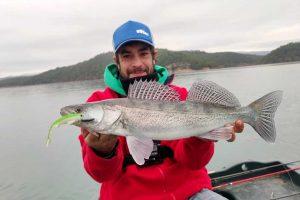 SVS 130 galería-capturas-roshi-fishing