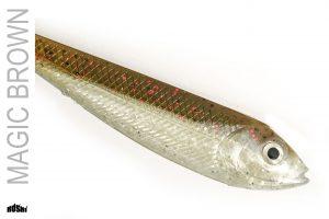 R-FATLOW colores roshi fishing