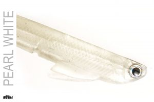 SVS pearl white