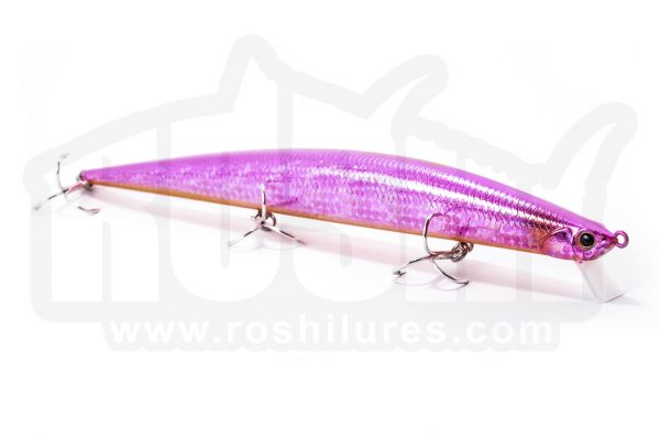 Tide minnow 175 flyer DUO by roshi fishing PORTADA