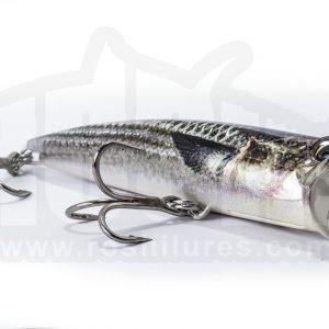 realis fangpop 120 DUO by roshi fishing PORTADA
