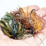 shakyjig roshi fishing