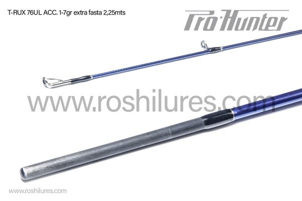 T RUX PROHUNTER ROSHI FISHING (2)