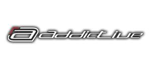 logo addictive roshi fishing